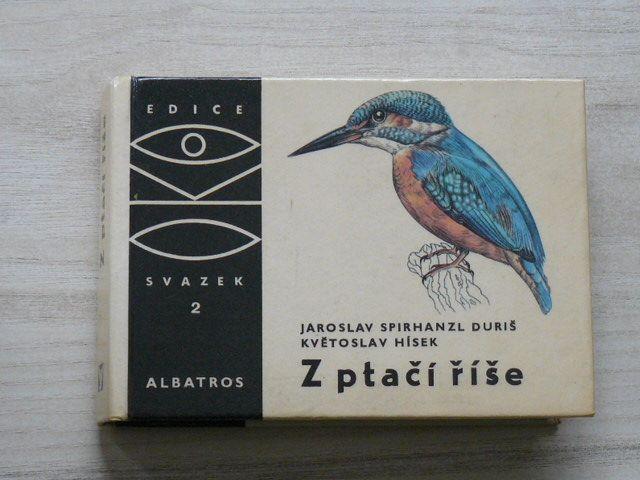 Oko 2 - Duriš - Z ptačí říše (1978)