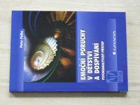 Pöthe - Emoční poruchy v dětství a dospívání - Psychoanalytický přístup (2008)