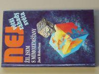 Robertson - Největší záhady světa - Žil jsem s mimozemšťany (1995)