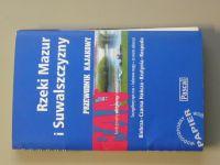 Rzeki Mazur i Suwalszczyzny - Przewodnik kajakowy (nedatováno) polsky