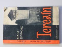 Terezín - Malá pevnost (1962)