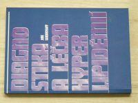 Widimský - Diagnostika a léčba hyperlipidémií  (1997)