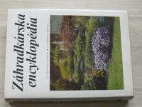 Böhm a kol. - Záhradkárska encyklopédia (1988) slovensky