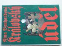 Bonhardová - Královský úděl (1994)