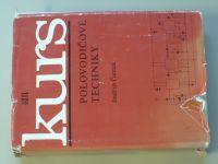 Čermák - Kurs polovodičové techniky (1976)