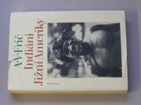Frič - Indiáni Jižní Ameriky (1981)