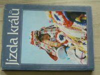 Frolec a kol. - Jízda králů - Lidový obřad, hra, slavnost (1990)