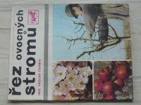 Ing. Černík - Řez ovocných stromů (1970)