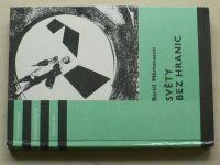 KOD 158 - Mårtensson - Světy bez hranic (1982)