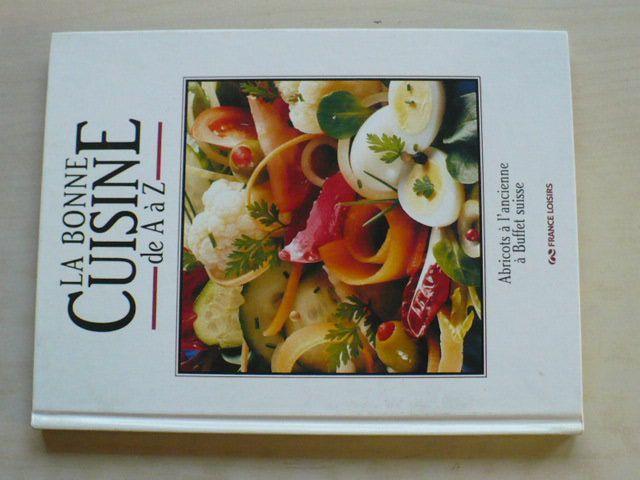 La Bonne Cuisine de A á Z - 1 (1994) francouzsky