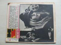 Mladý svět 19 (1970) ročník XII.