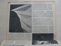 Mladý svět 21 (1970) ročník XII.