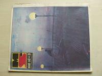 Mladý svět 39 (1982) ročník XXIV.