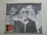 Mladý svět 47 (1983) ročník XXV.