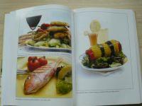 Piszkiewicz Kuchařka pro zahradní pohoštění - 750 receptů (2005)