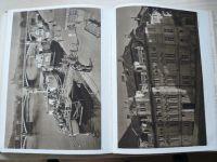 Praha ve fotografii Karla Plicky (1940)