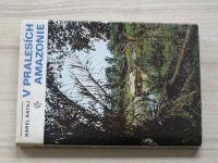 Rataj - V pralesích Amazonie (1983)