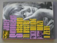 Škvorecký - Všichni ti bystří mladí muži a ženy (1991) Osobní historie českého filmu