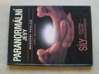 Spencer - Paranormální jevy (1993)
