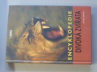 Verhoef - Encyklopedie - Divoká zvířata (2007)