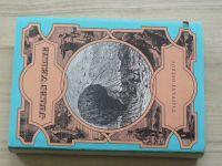 Verne - Tajuplný ostrov (1984)