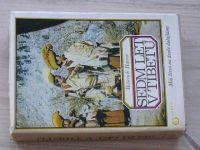 Harrer - Sedm let v Tibetu - Můj život na dvoře dalajlámy (1970)