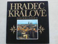 Hradec Králové Czechoslovakia (1978)