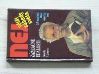 Jones - Největší záhady světa - Zázračné události - 35 událostí, které vzrušily svět (1994)