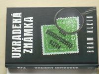 Klein - Ukradená známka (2018)