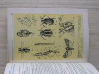 Kutina a kol. - Encyklopedie pro zahrádkáře 1, 2 (1982 - 1984) 2 knihy