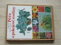 Longman - Péče o pokojové rostliny (1995)