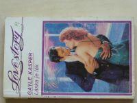 Love story 63- Kasper- Láska je lék (1994)