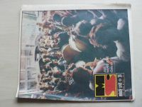 Mladý svět 1-52 (1986) ročník XXVIII.