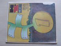 Mladý svět 1-52 (1989) ročník XXXI. (chybí číslo 52, 51 čísel)