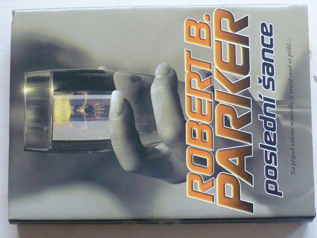 Parker - Poslední šance (2008)