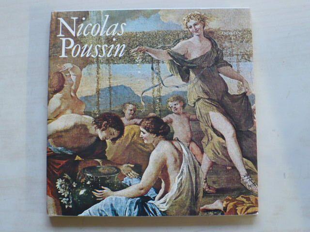 Petrová - Nicolas Poussin (1987)