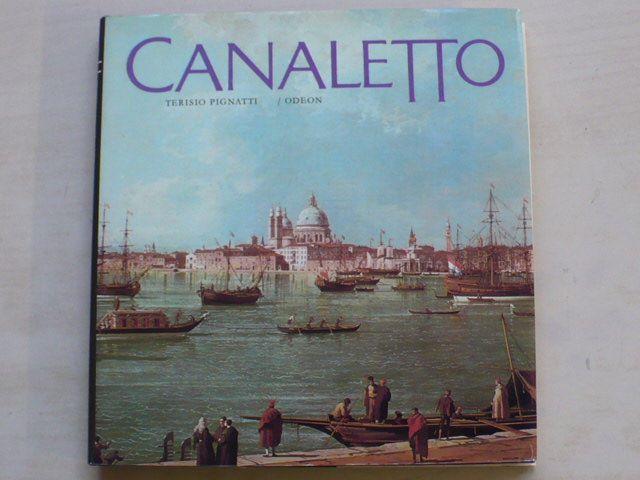 Pignatti - Canaletto (1983)