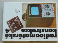Radioamatérské konstrukce 4 (1990)