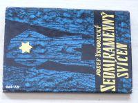 Škvorecký - Sedmiramenný svícen (1965)