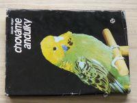 Veger - Chováme Andulky (1979)