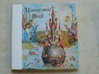 Volavková - Hieronymus Bosch (1975)