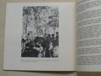 Volková - Litoměřice a jejich básník (1984)