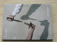 Augeblau - Zbraně B.K.S. - B.K.S. Weapons (2012)