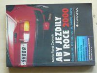 Cedrych - Aby jezdily i v roce 2000 - Škoda 105, 120, 130, Garde, Rapid (1994)