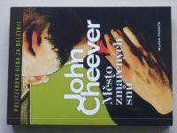Cheever - Město zmařených snů (2012)