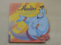 Disney - Aladin - Příběh džina (1993)