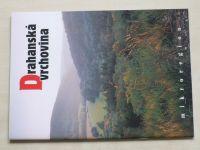 Drahanská vrchovina (2001)