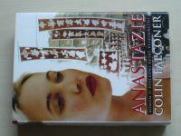 Falconer - Anastázie - Román o poslední ruské velkokněžně (2004)