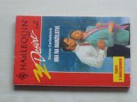 Harlequin Desire 43 - Carlisleová - Hra na manželství (1993)