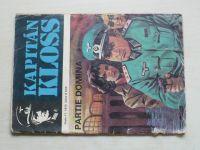 Kapitán Kloss č. 11 - Partie domina (1972)